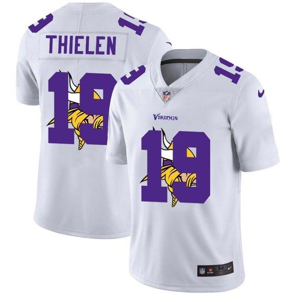 Minnesota Vikings Adam Thielen Jersey (13) NWT
